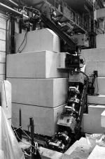[Photo of the M15 Beamline]