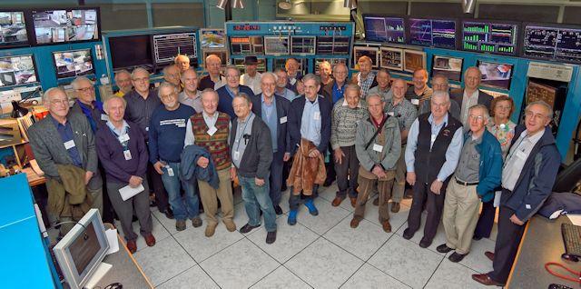 TARA Members attending 2014