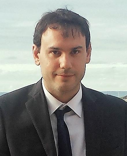 Martin Alcorta