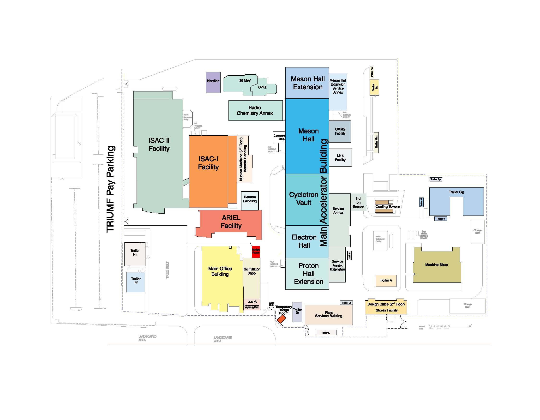 Building Maps – Site Plan Maps
