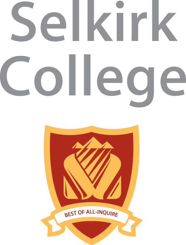 Selkirk College logo | TRIUMF : Canada's particle ...