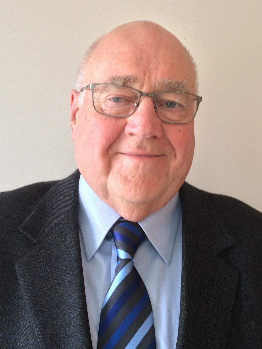 Dr. Gordon C Ball