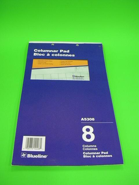 Accounting Pad 1