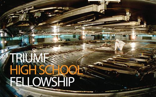 High School Fellowship graphic