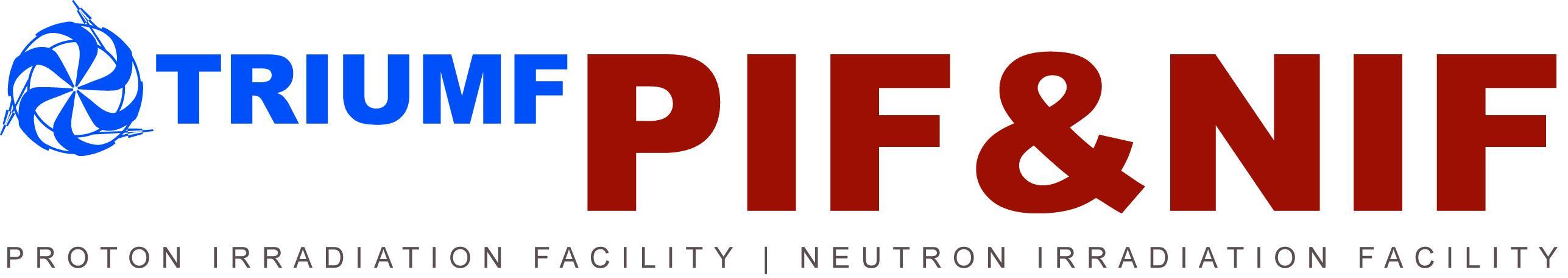 PIF & NIF logo