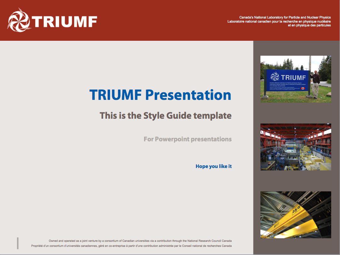 Style Guide Ppt Presentation