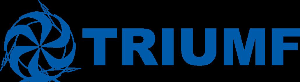 TRIUMF blue