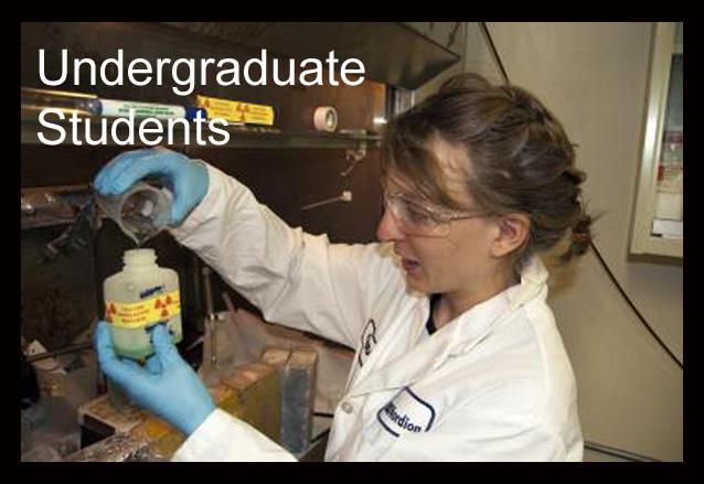 Undergrad & Co-op Students