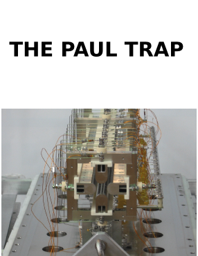 Paul Trap Photograph